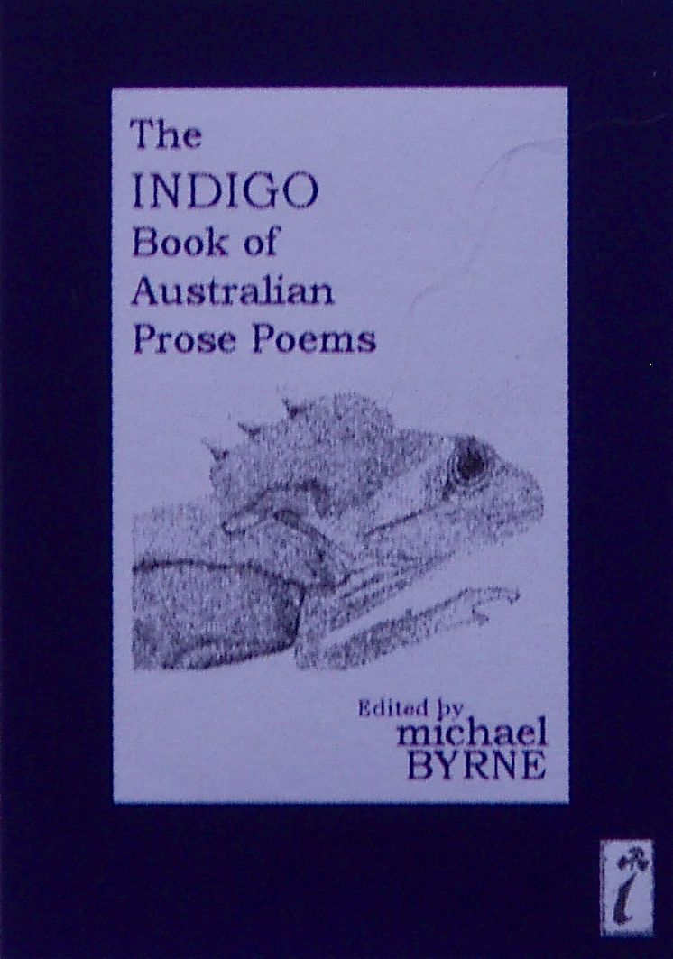 how to get poetry published in australia